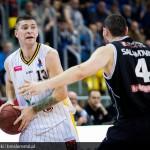 BM Slam Stal - Start Lublin (30)