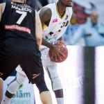 BM Slam Stal - Start Lublin (40)