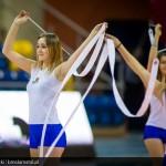 BM Slam Stal - Start Lublin (45)