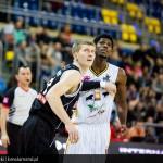 BM Slam Stal - Start Lublin (52)