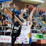 BM Slam Stal - Trefl Sopot (73)