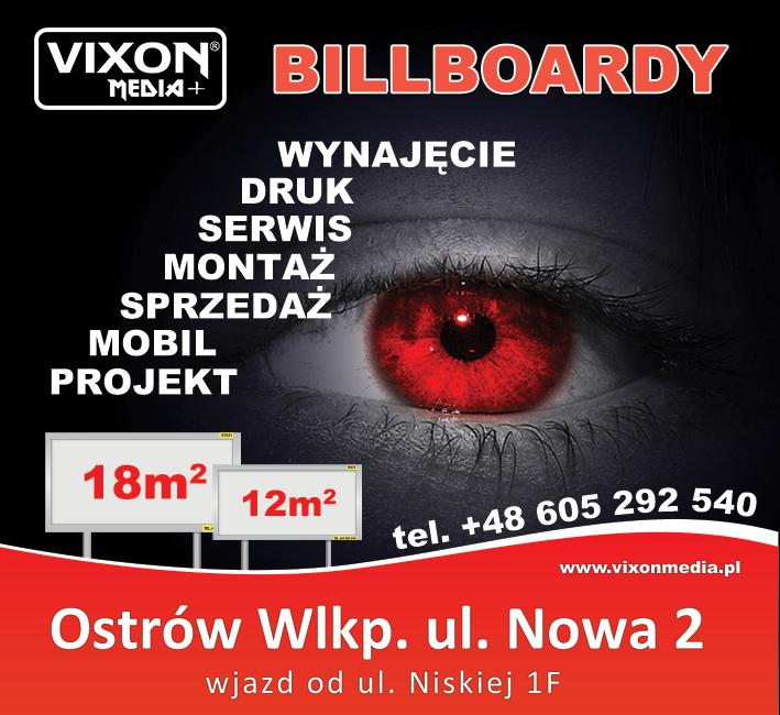 Vixon media
