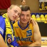 BM Slam Stal - Stelmet BC (mecz nr 4) (1)